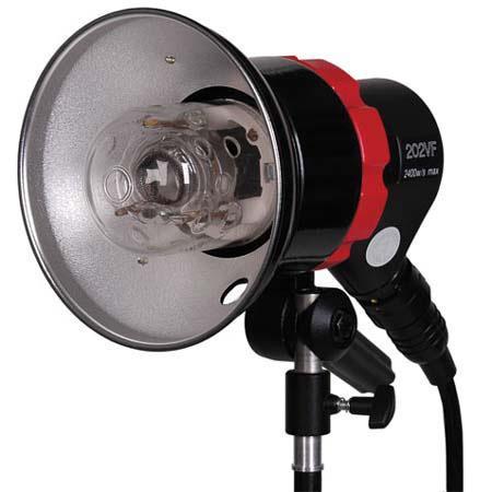 Speedotron Line VFCC Light Units wK color corrected flash tube umbrella reflector 180 - 472
