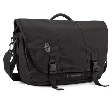 Timbuk Commute Laptop TSA Friendly Messenger Bag Large BlackBlack 8 - 470
