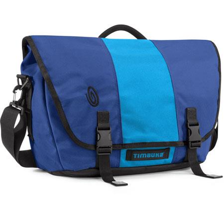 Timbuk Commute Laptop TSA Friendly Messenger Bag Large Night BluePacificNight Blue 122 - 771