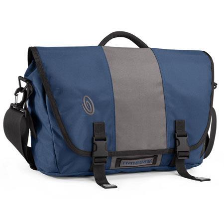 Timbuk Commute Laptop TSA Friendly Messenger Bag Medium Dusk BlueGunmetalDusk Blue 175 - 40