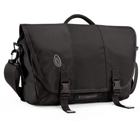 Timbuk Commute Laptop TSA Friendly Messenger Bag Small BlackBlack 157 - 116