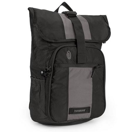 Timbuk Espionage Camera Backpack Medium Gunmetal 35 - 660
