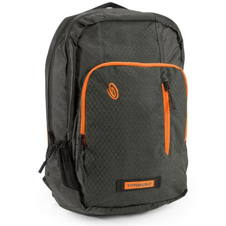 Timbuk Uptown Laptop TSA Friendly Backpack CarbonCarbon Ripstop 166 - 103
