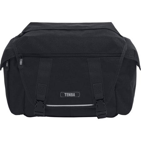 Tenba Lightweight Messenger Camera Bag DSLR Bodies Lenses Flash and Accessories 112 - 641