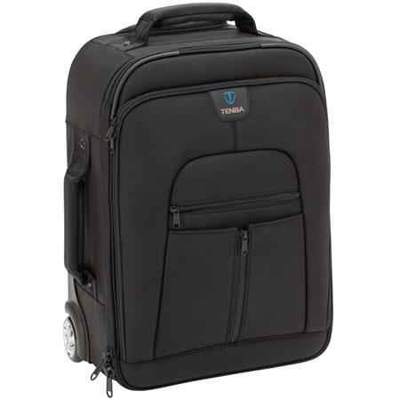 Tenba Roadie Series Universal Hybrid RollerBackpack  80 - 257