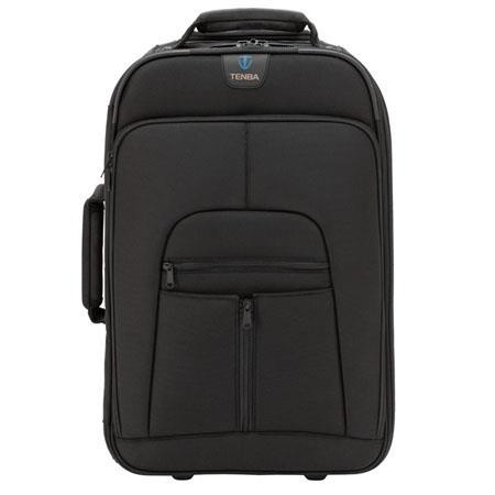 Tenba Roadie Series Large Rolling PhotoLaptop Case  120 - 676