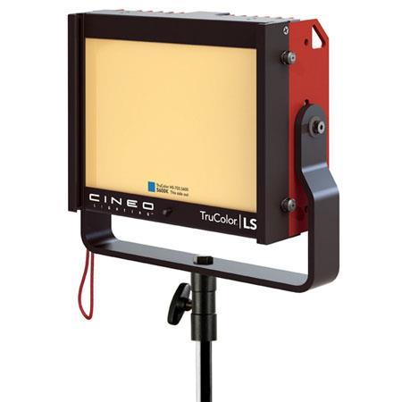 Cineo Lighting LS Lamphead and Yoke No Cable No Panels 59 - 607
