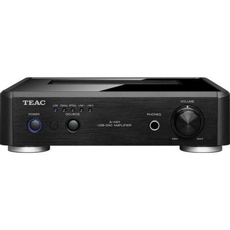 TEAC A HStereo Amplifier DA Converter Hz kHz Frequency Response  163 - 758
