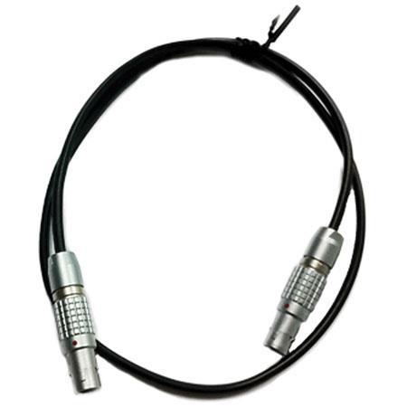 Teradek Pin Lemo to Pin Lemo Adapter Cable 128 - 561