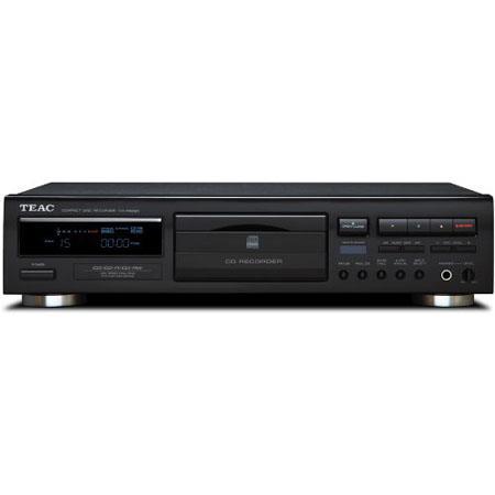TEAC CD RW CD Recorder Remote 251 - 763