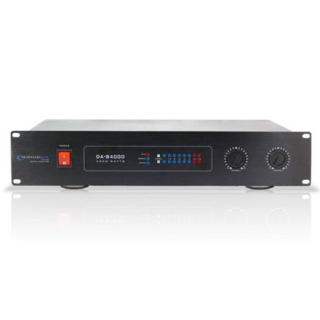 Technical Pro Professional Digital Amplifier Hz kHz Frequency Response W Peak Power  63 - 673
