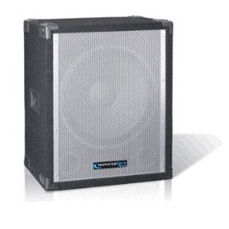 Technical Pro MEGA Carpeted Passive Subwoofer  116 - 301