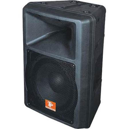 Technical Pro ProABS Molded Two Way Powered Loudspeaker 56 - 671