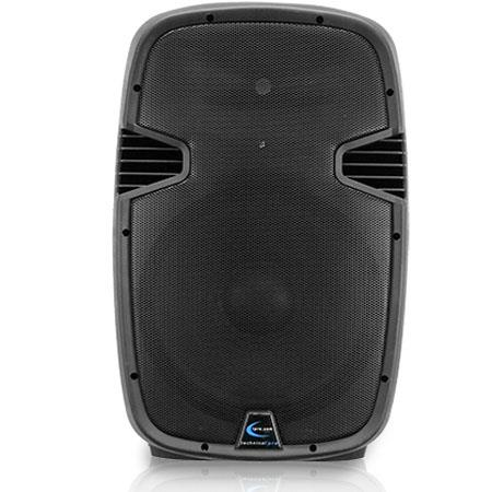 Technical Pro PWUBT ABS Molded Two Way Active Loudspeaker USB SD Card Inputs Bluetooth Compatibility 174 - 265