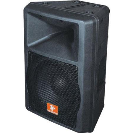 Technical Pro ROX ABS Molded Two Way Loudspeaker  83 - 560