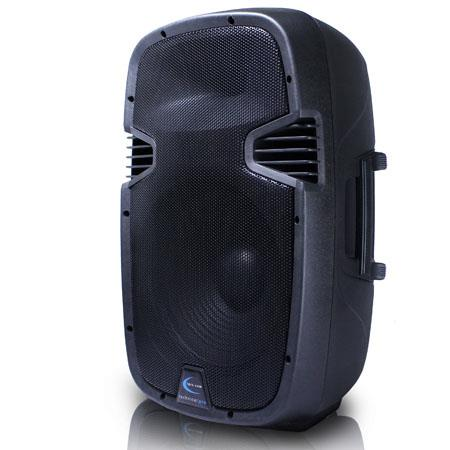 Technical Pro W ABS Molded Two way Passive Loudspeaker  25 - 517