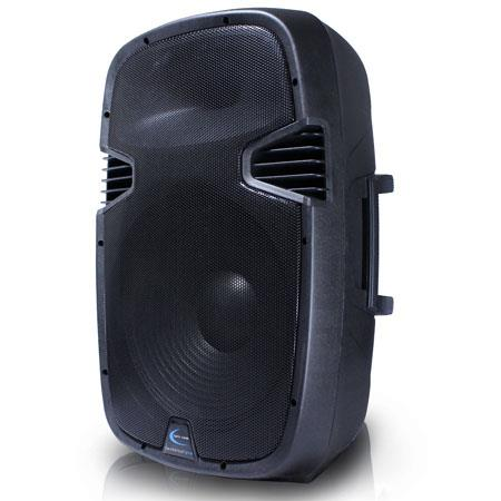 Technical Pro W ABS Molded Two way Passive Loudspeaker watts Peak Power 370 - 31