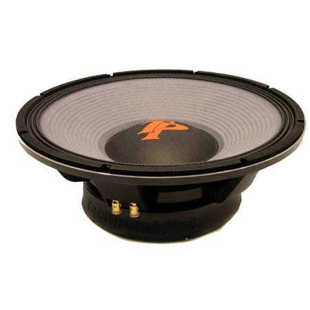 Technical Pro Z Raw Subwoofer  66 - 386