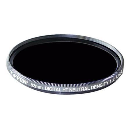 Tiffen Digital HTNeutral Density Glass Filter Light Transmission of  399 - 106