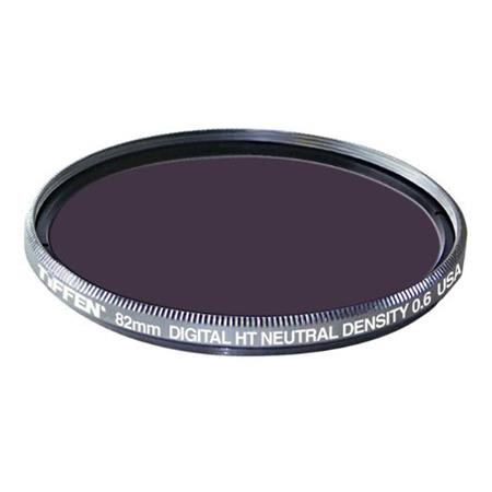 Tiffen Digital HTNeutral Density Glass Filter 240 - 428