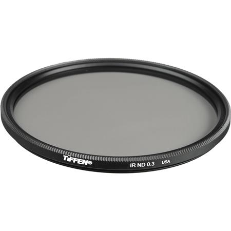 Tiffen WIRND Filter Combination Neutral Density ND Infrared IR uces ISO to  188 - 308