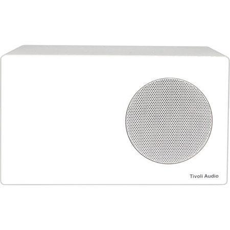Tivoli Albergo Stereo Speaker Radio RCA Connection  89 - 16