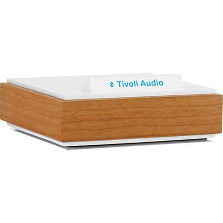 Tivoli Audio BluCon BCWCH Wireless Bluetooth Audio Receiver White 201 - 763