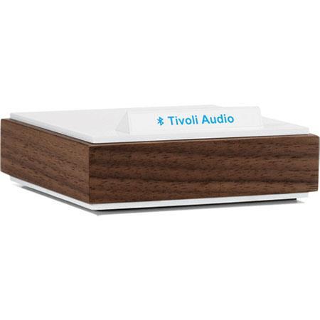 Tivoli Audio BluCon BCWWL Wireless Bluetooth Audio Receiver WalnutWhite 201 - 763