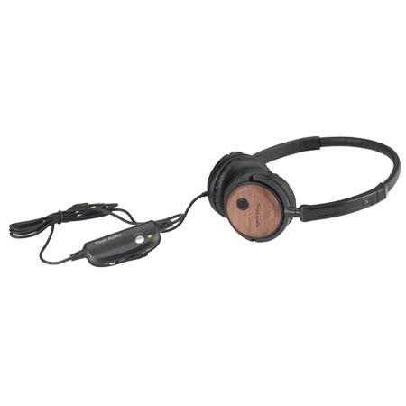 Tivoli Audio Radio Silenz RSWL Active Noise Cancelling Headphones Walnut 161 - 219