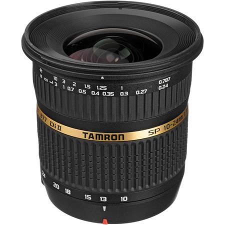 Tamron f DI II LD Aspherical IF AF Wide Zoom Lens Canon EOS Digital SLR Cameras USA Warranty 83 - 793