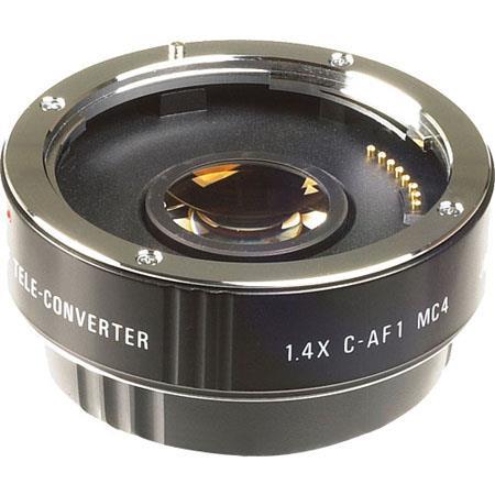TamronAF Teleconverter Canon EOS USA Warranty 201 - 763