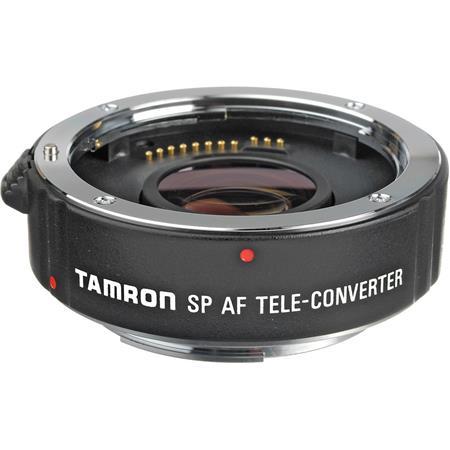 Tamron SP AFPRO Teleconverter Canon EOS USA Warranty 249 - 606