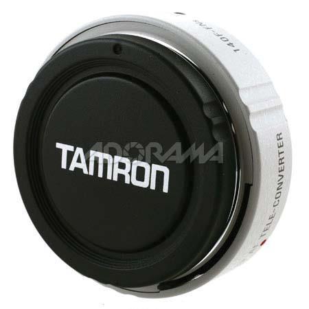 Tamron SP AFPRO Teleconverter Nikon AFD USA Warranty 249 - 606