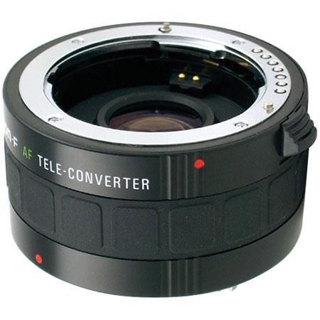 TamronAF Teleconverter Nikon USA Warranty 86 - 681