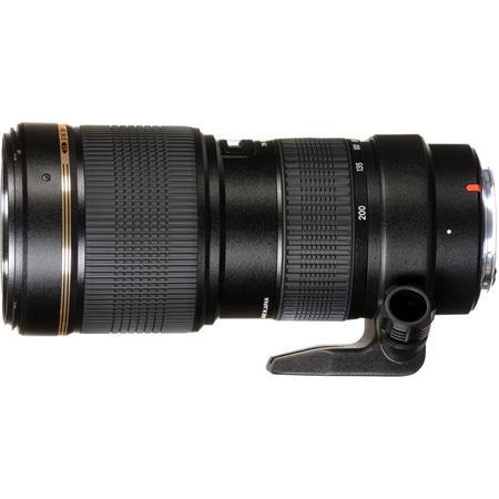 Tamron f DI LD IF Macro Fast AF Telephoto Zoom Lens PentaAutofocus Mount USA Warranty 186 - 158
