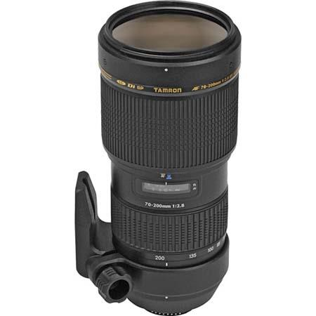 Tamron f DI LD IF Macro Fast AF Telephoto Zoom Lens Canon EOS USA Warranty 186 - 158