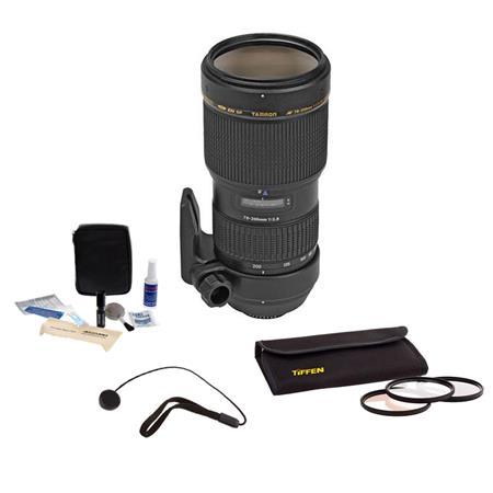Tamron f DI LD IF Macro AF Maxxum Sony Alpha Mount Lens Kit USA Warranty Tiffen Photo Essentials Fil 99 - 316