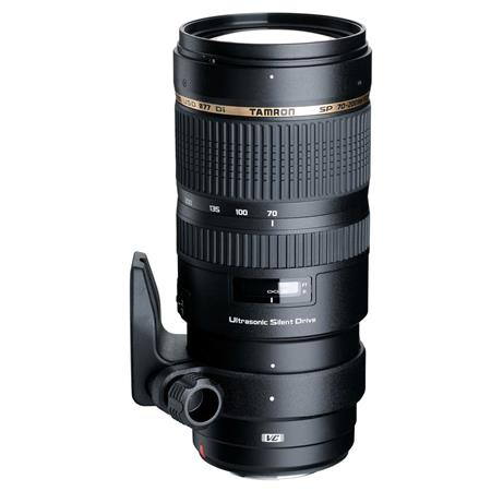Tamron f DI VC USD Lens Canon EOS USA Year Warranty 127 - 175