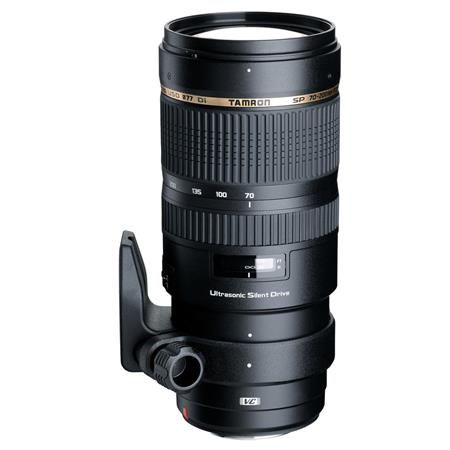 Tamron f DI VC USD Zoom Lens Nikon DSLR USA Year Warranty 127 - 175