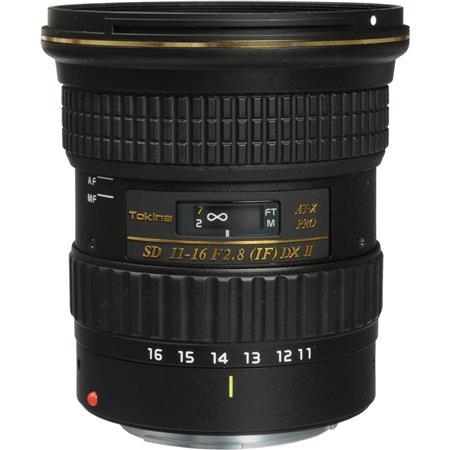 Tokina F ATX Pro DX Lens Canon APS C DX Digital SLR Cameras 64 - 571