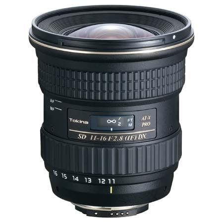 Tokina F ATX Pro DX Autofocus Zoom Lens Sony Digital SLR Cameras 64 - 571