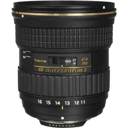 Tokina F ATX Pro DX Lens Nikon APS C DX Digital SLR Cameras 138 - 396