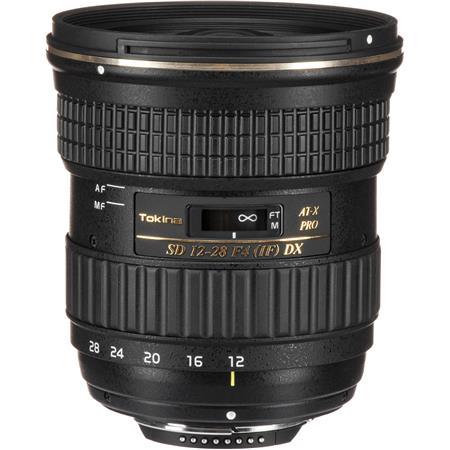 Tokina f AT X Pro DX Lens NikonMagnification cm Min Focus Distance 115 - 410