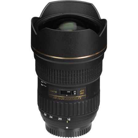 Tokina F ATX Pro FX Zoom Lens Nikon Digital SLR Cameras 462 - 91