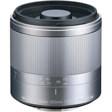 Tokina f Telephoto Lens Micro Mounts 102 - 550