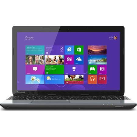 Toshiba Satellite S A LED Notebook Computer Intel Core i MQ GHz GB RAM TB HDD Windows  117 - 464