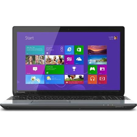 Toshiba Satellite ST A Touchscreen LED Notebook Computer Intel Core i MQ GHz GB RAM TB HDD Windows I 36 - 23