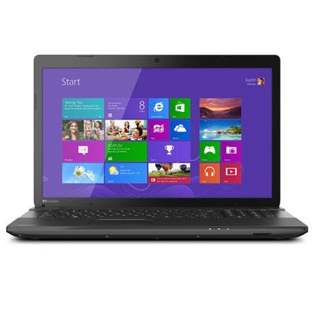 Toshiba Satellite C A Notebook Computer Intel Core i M GHz GB RAM GB HDD Windows  16 - 390