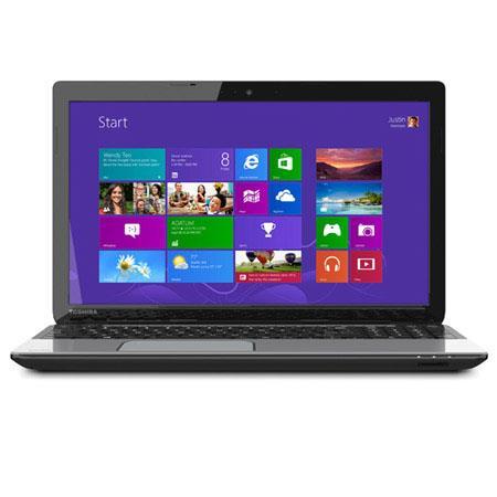 Toshiba Satellite L A Notebook Computer Intel Core i U GHz GB RAM GB HDD Windows  102 - 412