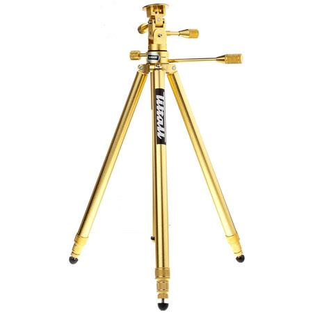 Tiltall Tripod Gold Classic Special Edition 164 - 417